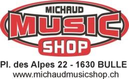 Michaud Music