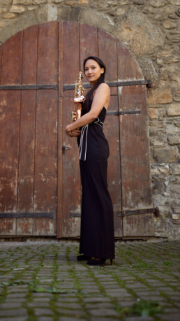 Selina Hanser